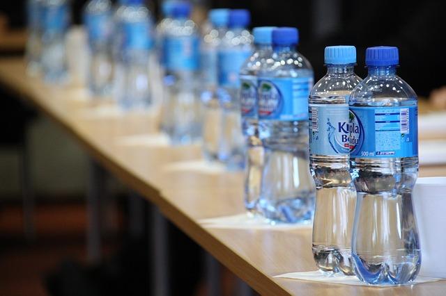 Bottled Water – Friend or Foe?